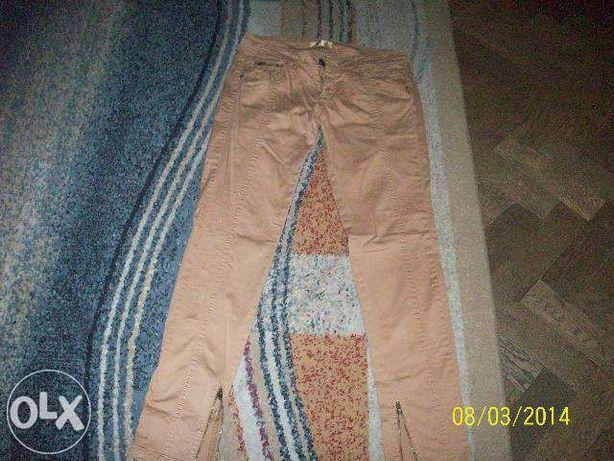 vand pantaloni BERSHKA fashion noi.produs de calitate,import Anglia,M
