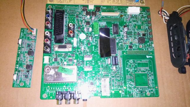 Main Board CPTFA04