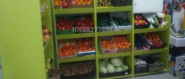 Овощной магазин сдаётся