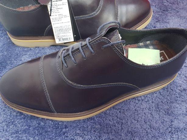 Pantofi bărbat piele nr:44 ,noi
