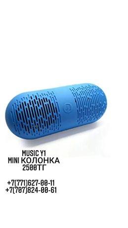 Музыкальный колонка