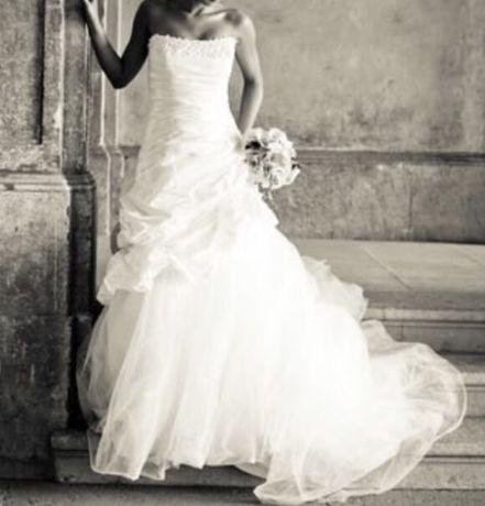 Rochie de mireasa Maggie Sottero