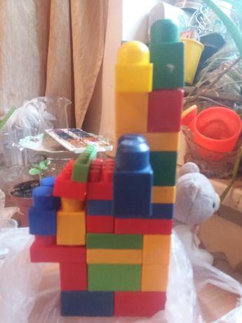 Кубики игрушки для детей