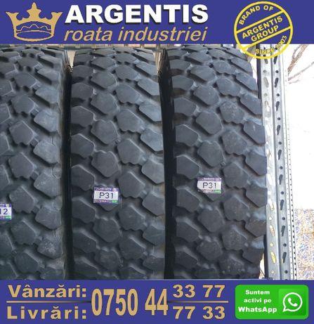 Pereche 2 Anvelope Industriale/Militare/Macara 14.00/R20 Michelin