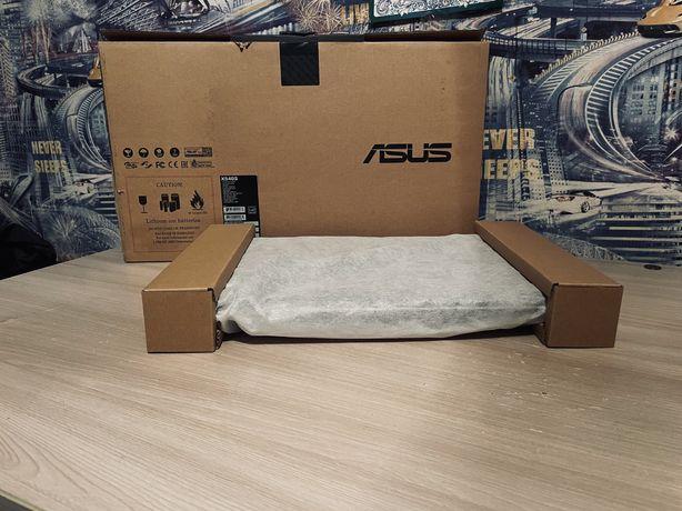 Продам НОВЫЙ Мощный Ноутбук Asus Vivobook 4-ех ядерный! Срочно!