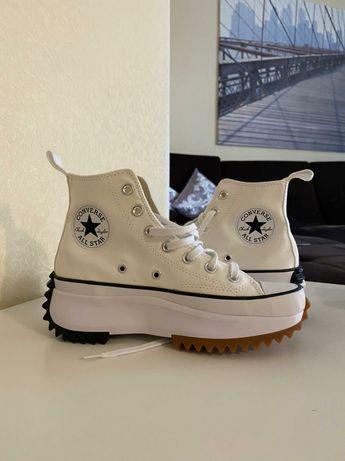Продам оригинал Converse 37 размер