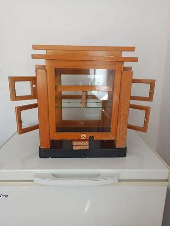 Многофункциональный деревянный контейнер