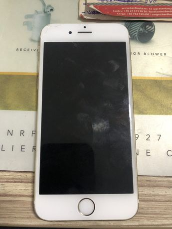Vand Iphone 6s Roze