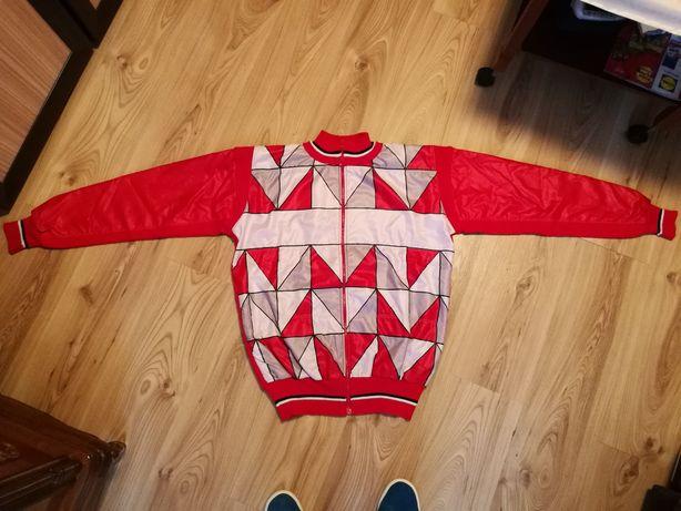 Vand/Schimb jacheta ciclism vintage Radsport, lână, măsura L, 9.5/10