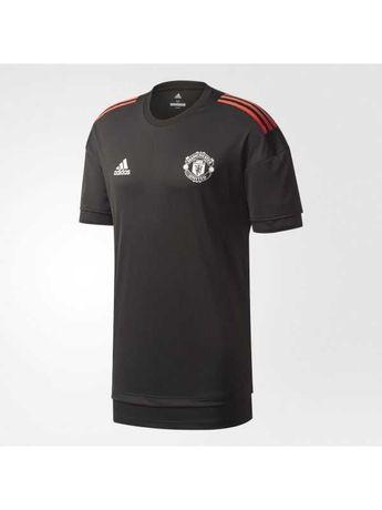 Мъжка тениска Adidas MUFC EU TR JSY Размер М