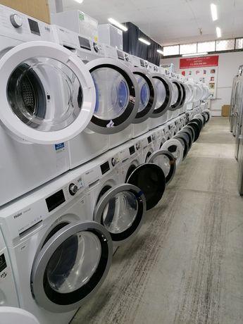Super oferta la Mașini de spălat  din Import Germania. PRODUS Nou