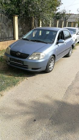 Dezmembrez Toyota Corolla 2003 2.0 D4D 116 cai