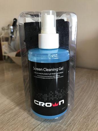 Чистящее средство для оргтехники