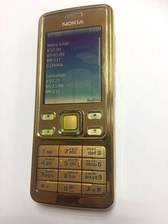 5200 тенге Оптом Нокиа Nokia 6300 Телефон Оригинал QDTRANS Алматы