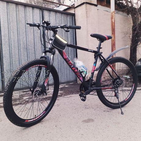 Велосипеды для взрослых и для детей. ЕСТЬ КАСПИ!!! Мкр. Таугуль