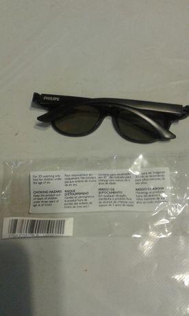 Продавам 3D очила