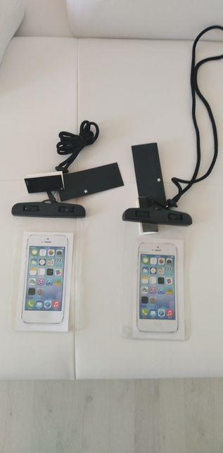 Vand husa sport/acvatica pentru telefoane smart, nou nouța, calitate.