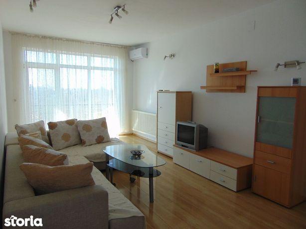 A/208 Apartament 3 camere Semicentral, Bloc Nou, mobilat, parcare !!!