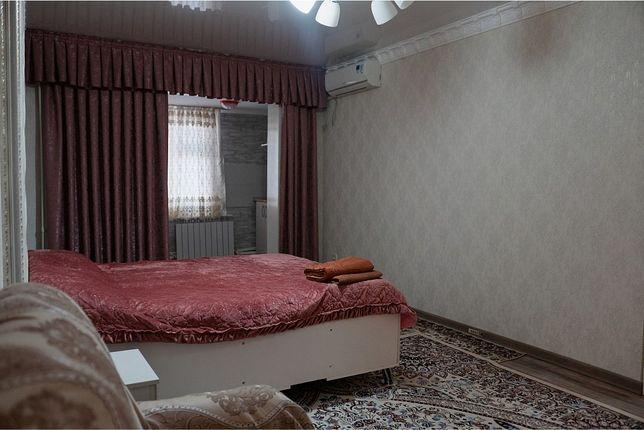 Уютная 3х-комнатная в центре города