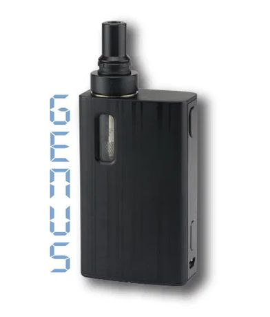 Urgent Kit incepatori tigara electronica 3.5 ml