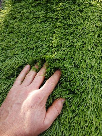 Продам искусственный газон, новый