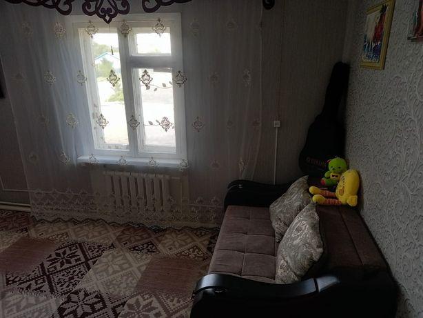 СРОЧНО продам 2-х комнатную квартиру в посёлке Заводском