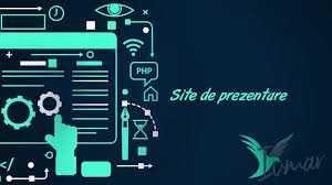 Creare siteuri web de prezentare - Siteuri profesionale Web Design Seo