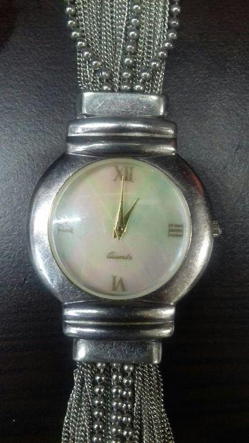 Ceas Argint 19,3 cm
