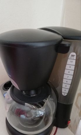 Кофеварка капельного типа binatone