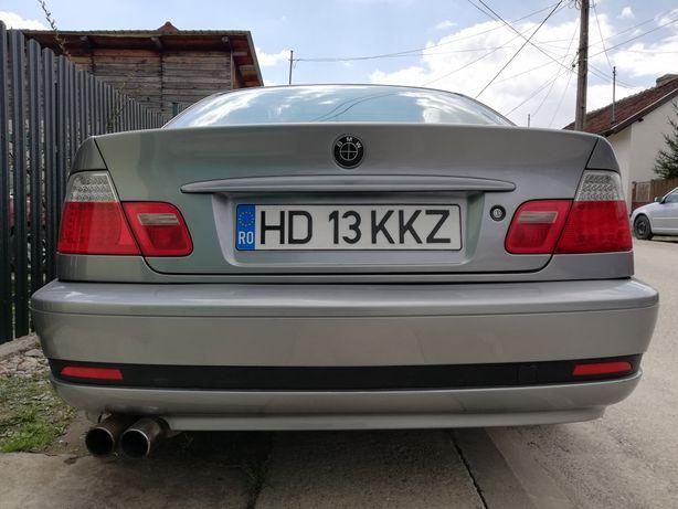 Bari bmw e46 coupe facelift