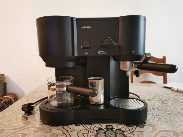Продам кофеварку KRUPS type 866