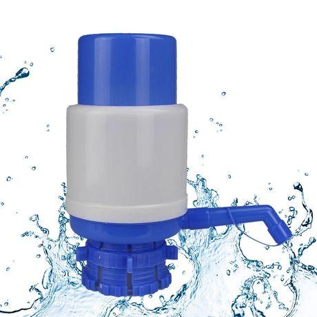 Помпа кулер для воды фильтр вода для дома офиса 19 литров бутыль воды