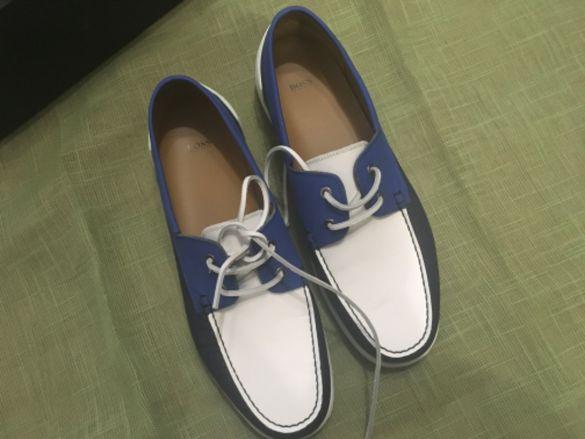 Hugo Boss-оригинални обувки,всички обувки се дезинфекцират преди праща