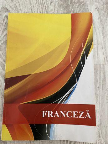 Carte Franceza anul I si II Facultatea de Agricultura-Ing Economica