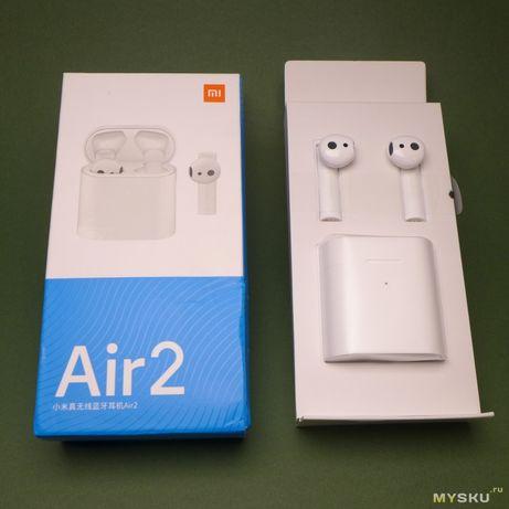 Продается Беспроводные наушники.Xiaomi Mi Air2,Аэр2. Ксяоми эйр 2.Ми.