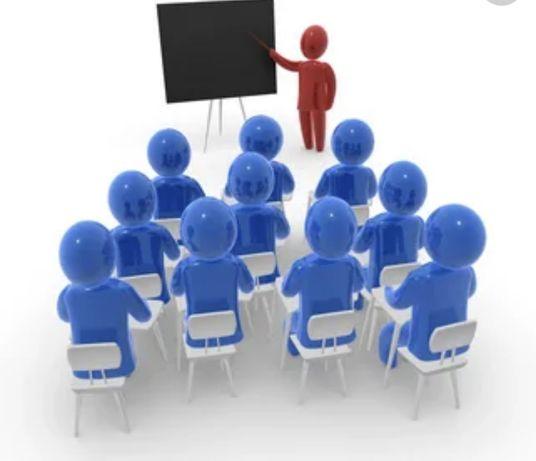 Курсы по подготовке на аттестацию адвоката, нотариуса, чси, госслужбу