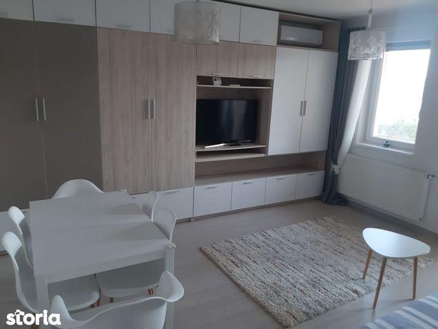 Apartament 2 camere Apollo Berceni - Metrou