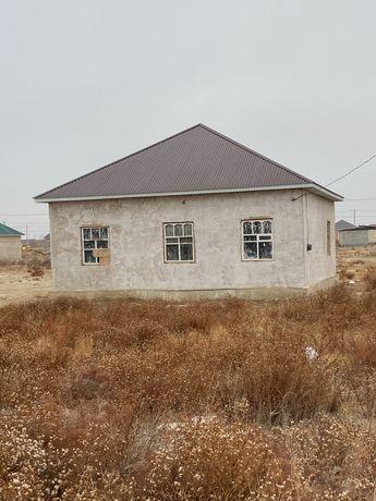 Дом 8 соток на новом районе Байтерек-1 Обмен на авто интересует