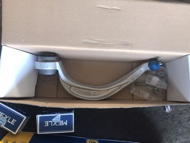 brațe suspensie stanga, dreapta Meyle HD Audi A4