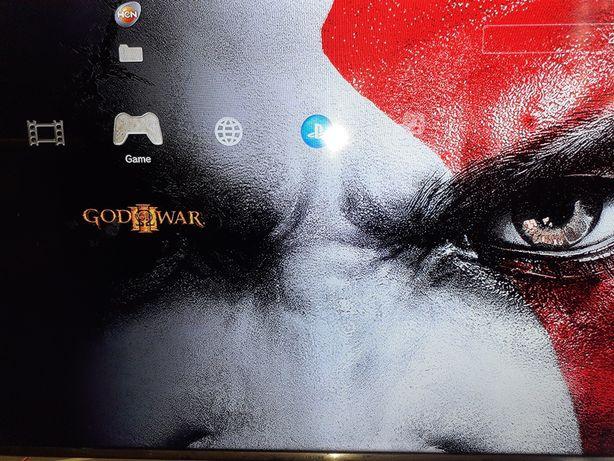 PS3 +colecția God of War