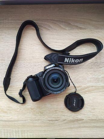 Фотоапарат Nikon coolpix L320