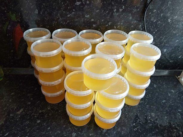 Продам мёд  2000т