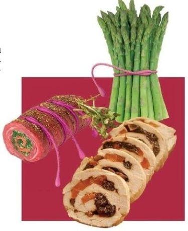 Набор завязок для кулинарии Комплект 6 штук