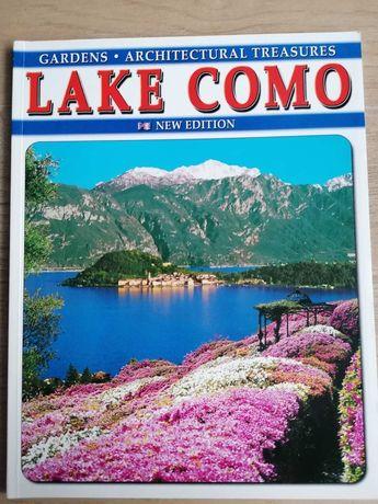 Езерото Комо/Италия- справочник на англ. език