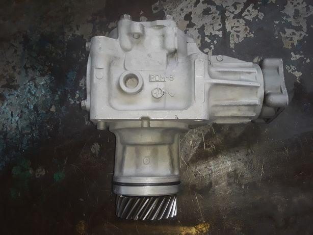CR-V Хонда CRV Раздатка привод Хвостовик редуктор