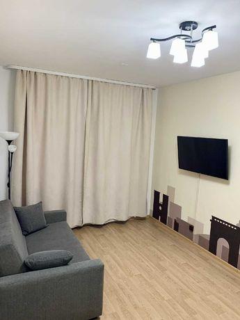 Сдается 1к квартира по пр. Улы Дала