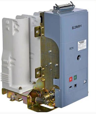 Вакуумный выключатель Siemens Sion и ЗАН5