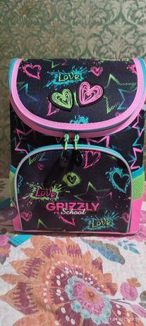 Новый рюкзак GRIZZLI