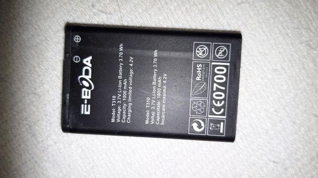 Baterie t310