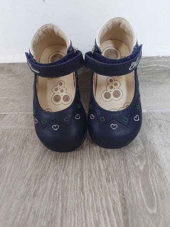 Pantofi Balerini fetite Chicoo 20